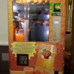 מכונות אוטומטיות מיוחדות לממכר מזון ומשקאות